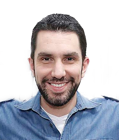 Maximilian da Rocha Gomes