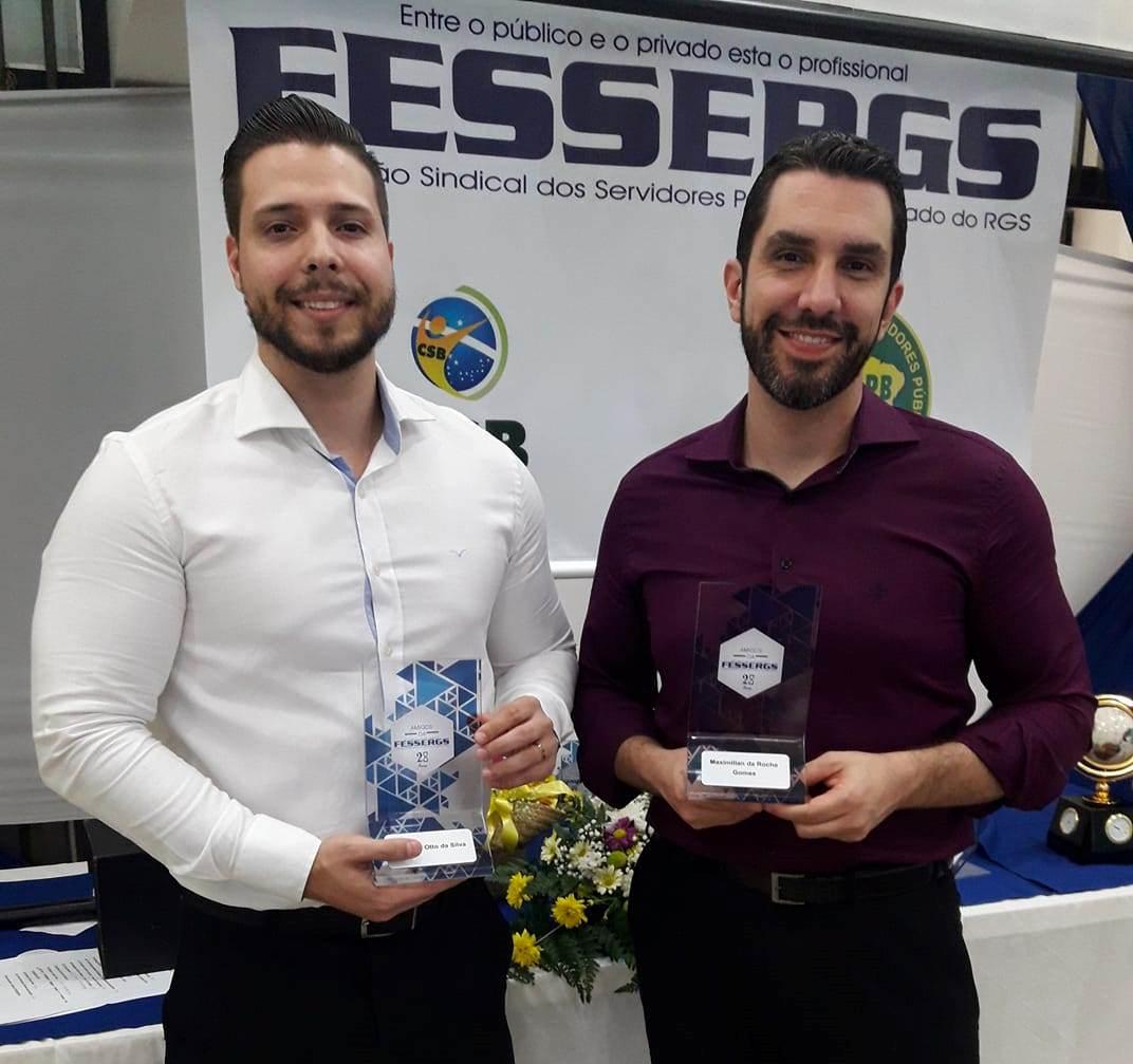 Prêmio FESSERGS